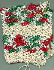 bevs dishcloth